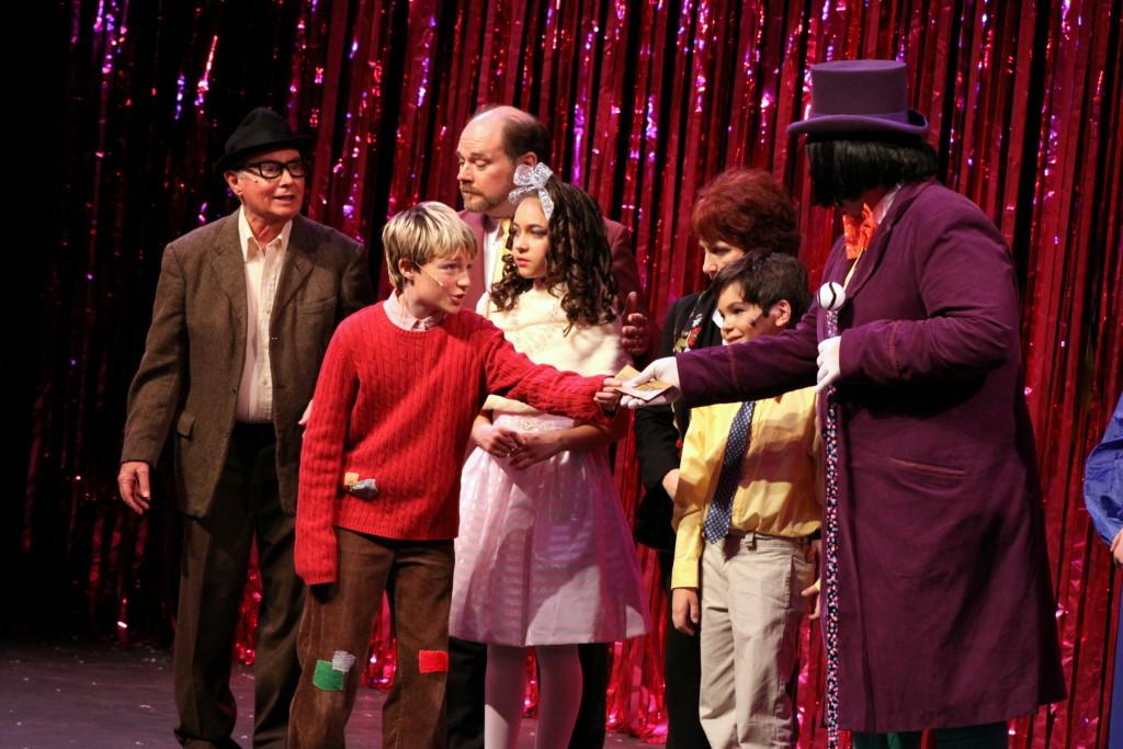 Orpheus Preforms Willy Wonka | AllOTSEGO.com Joe Freeman Obituary
