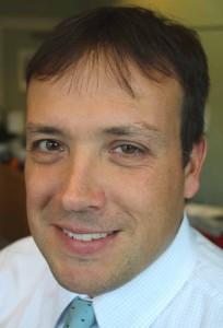 Andrew Marietta