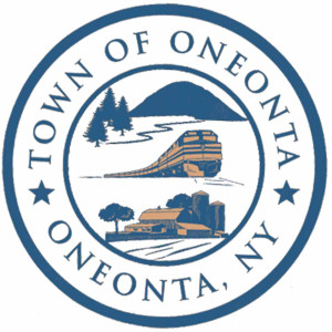 oneonta town seal copy