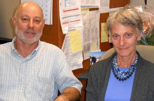 Drs. Levenstein and Palumbo have announced they are retiring.