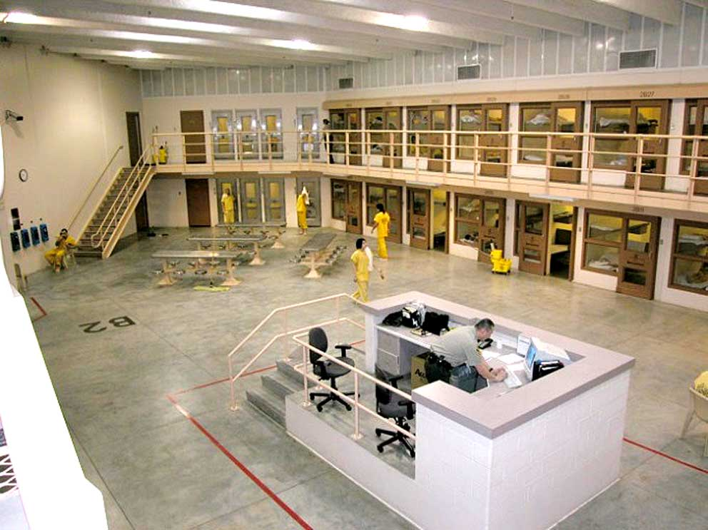 design a juvenile correctional facility Community corrections facilities for juvenile offenders in ohio community corrections facilities that served mental design to determine whether program.