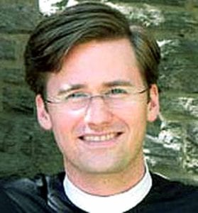 Rev. Dane E. Boston