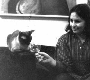 Rachel Semmel, 1933-2016