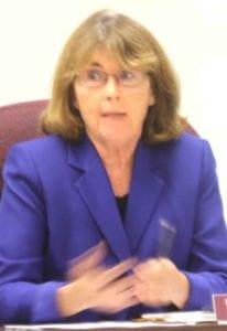 County Attorney Ellen Coccoma