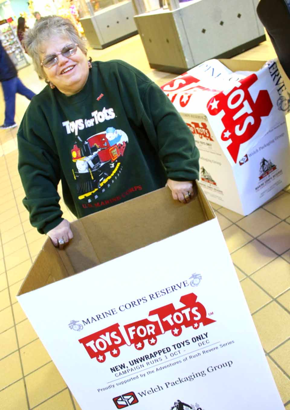 Form 501c3 Toys For Tots : Toys for tots boxes out sign ups required allotsego
