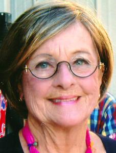 Joan W. White 1932-2014