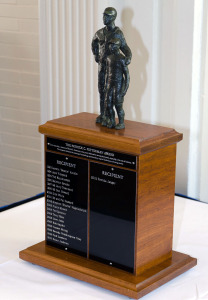 The Fetterman Award