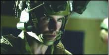 "Cuyle plays Lt. Jeff Larkin, a Navy SEAL, on CBS' ""Hawaii Five-O."