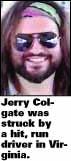 Jerry Colgate