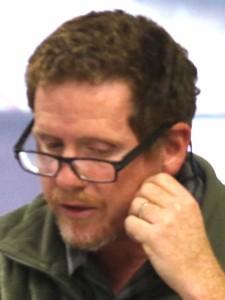 Bennett Sandler