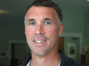 Bob Allen is this year's Fetterman Award winner