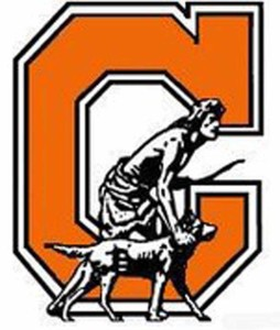 "Cooperstown Central's former ""Redskin"" logo."