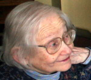 Eleanore MacDougall