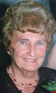 Dorothy Beams