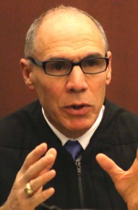 Judge Coccoma