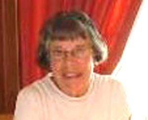 Olive Engelman
