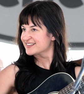 Cooperstown native Kristin Andreassen performs Saturday at The Otesaga, hosted by the Cooperstown Concert Series.