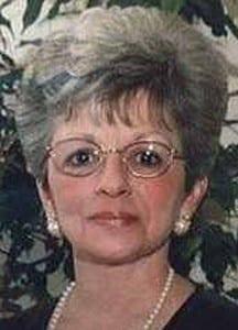 Sally Ann Craig