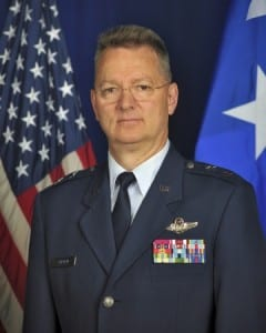Gen. Tony German of Oneonta has been promoted to the state's top military post.