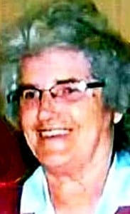 Sylvia Barringer