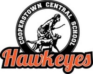 ccs hawkeyes logo