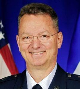 Gen. Anthony German