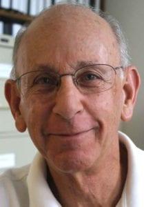 Harry Levine