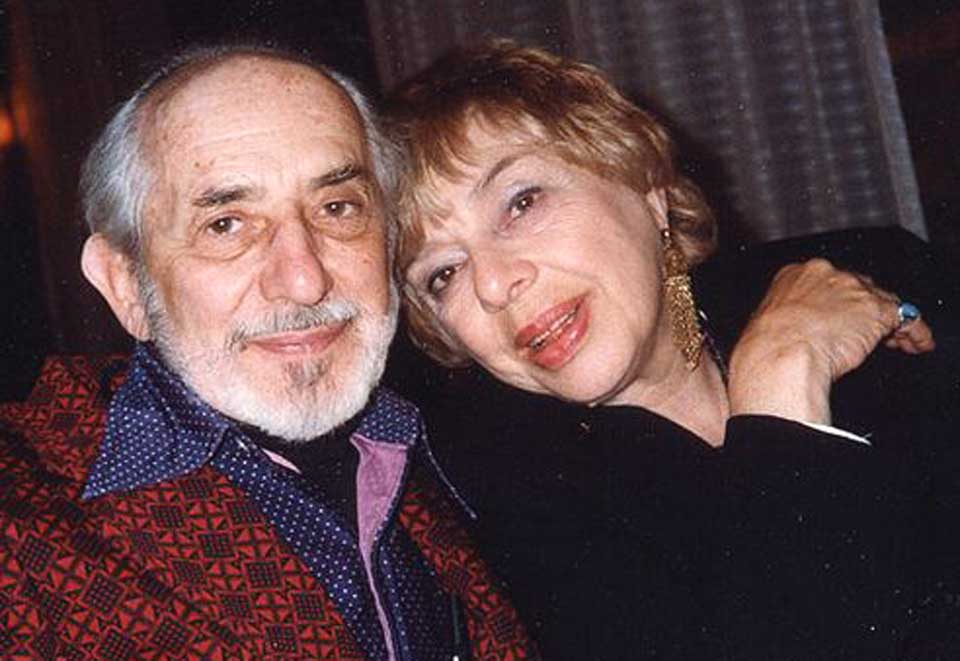 Bernie and Honey Kassoy, who summered in Otsego County for decades, were artists and school teachers in Brooklyn.