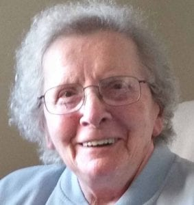 Bernice Loudon