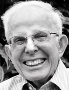 John A. Blackman Jr.