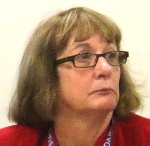 Stop Kathy Clark from blunting economic-development efforts.