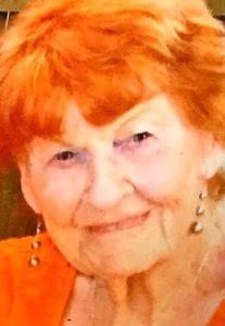 Muriel Holstead Dix