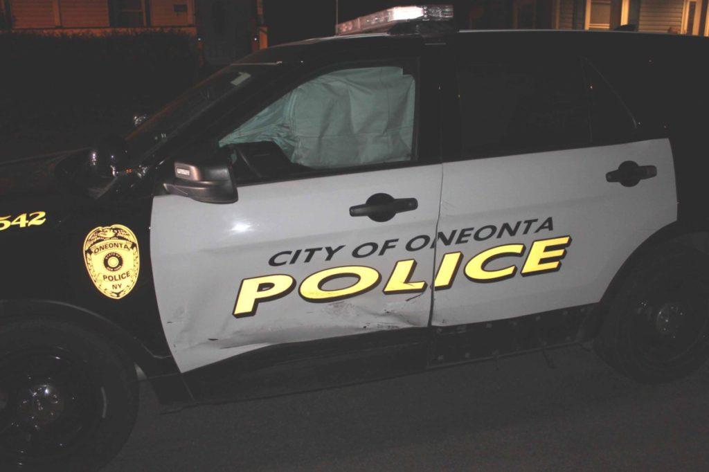 Oneonta Police | AllOTSEGO com