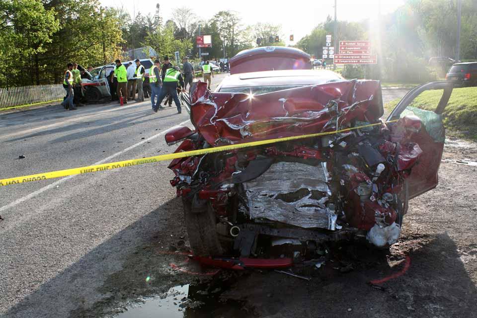 fatal crash | AllOTSEGO com