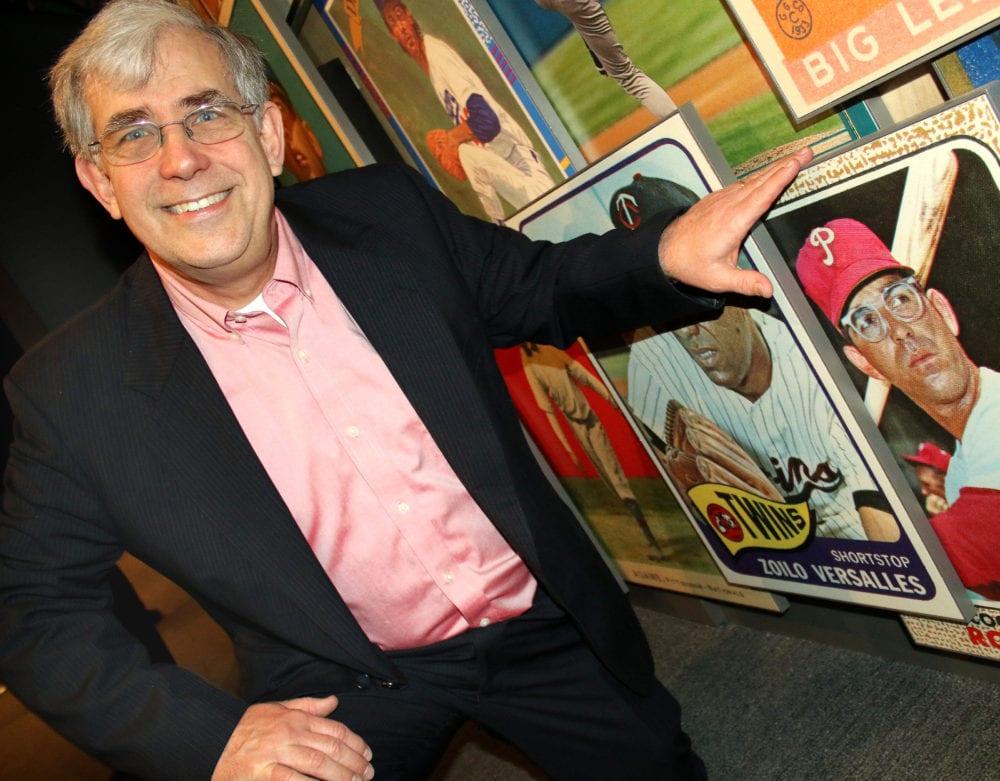 Shoebox Treasures Tells You Everything About Baseball Cards